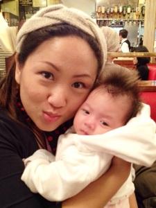 Hindari stress saat berpergian dengan bayi